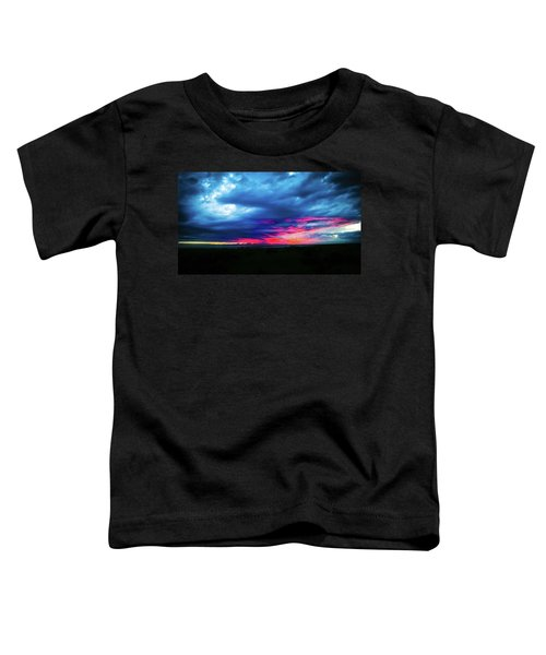 Sunset #2 Toddler T-Shirt
