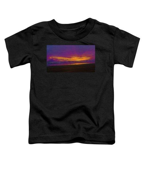 Sunset #3 Toddler T-Shirt