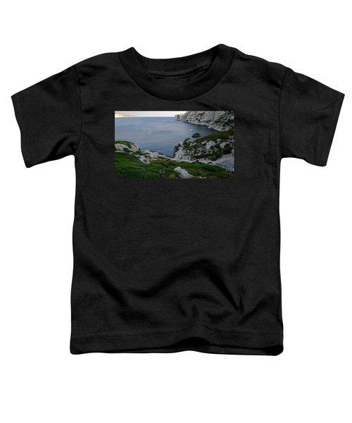 Sunset Repose Toddler T-Shirt