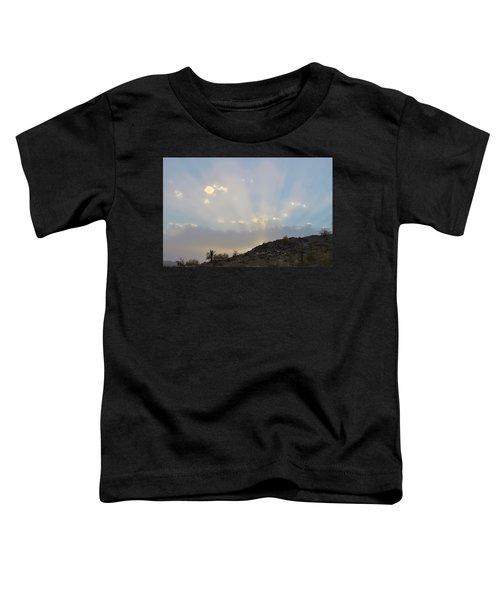 Suntensed Toddler T-Shirt