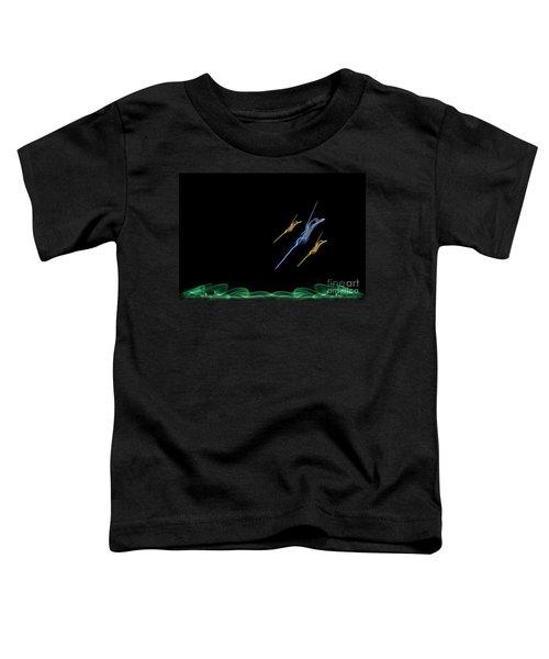 Swallows Toddler T-Shirt