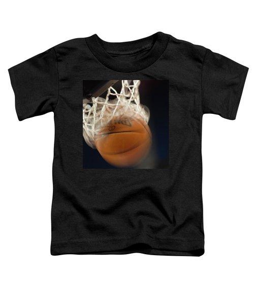 Swish Toddler T-Shirt