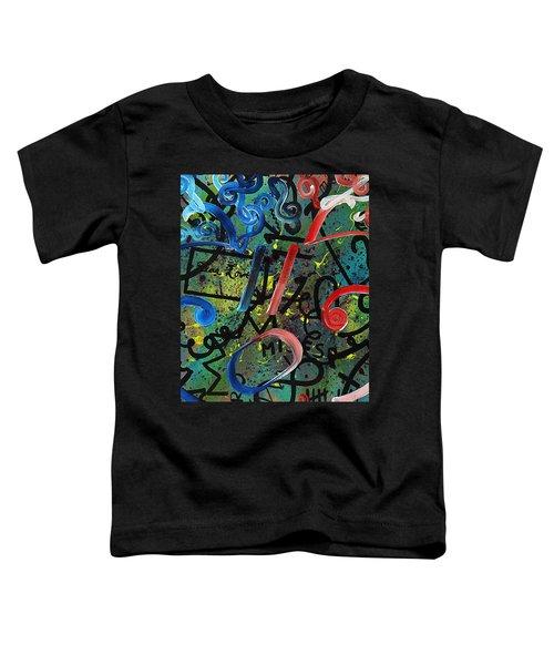 Sympathy Symphony Toddler T-Shirt