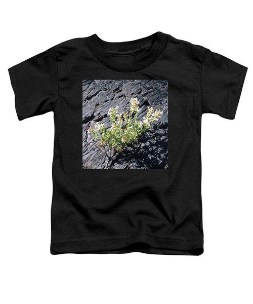 T-107709 Hot Rock Penstemon Toddler T-Shirt