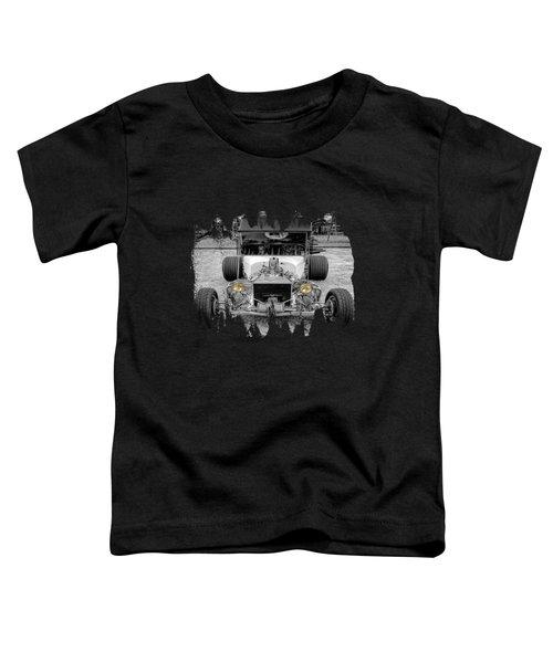T Bucket Toddler T-Shirt