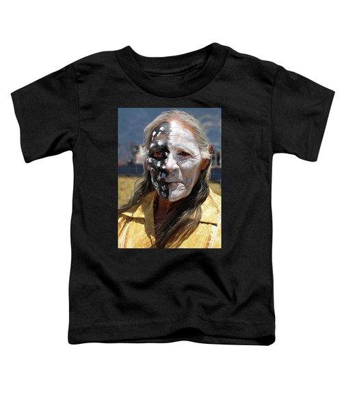 Taos Elder Toddler T-Shirt