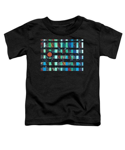 Television Toddler T-Shirt