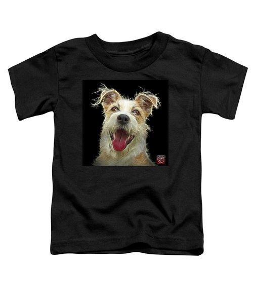 Terrier Mix 2989 - Bb Toddler T-Shirt