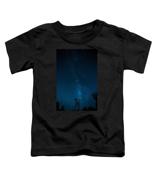 Texas Stars Toddler T-Shirt