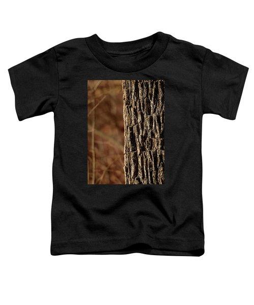 Texture Study Toddler T-Shirt