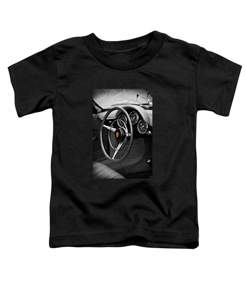 The 356 Roadster Toddler T-Shirt