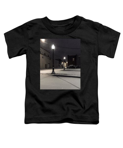 The Alley Toddler T-Shirt