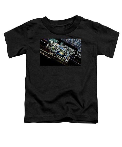 The Apex Toddler T-Shirt