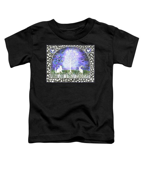 The Attraction Toddler T-Shirt