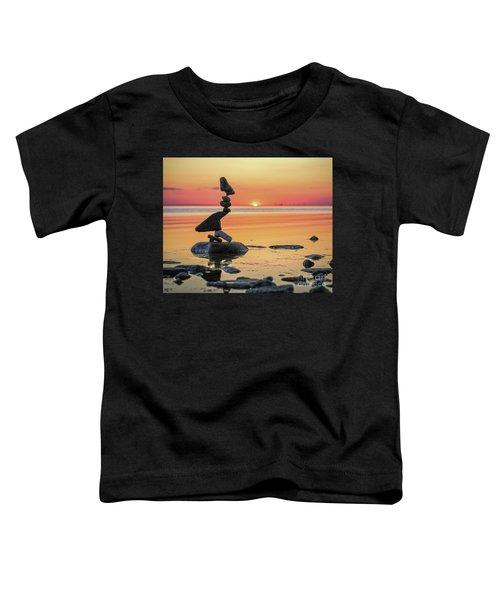 The Bird Toddler T-Shirt
