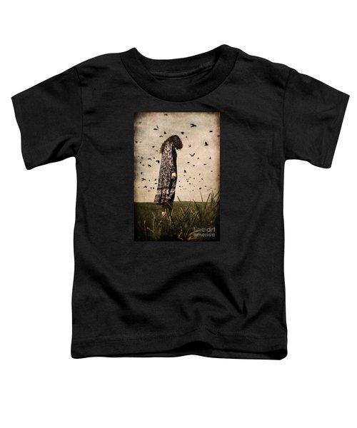 The Birds Toddler T-Shirt