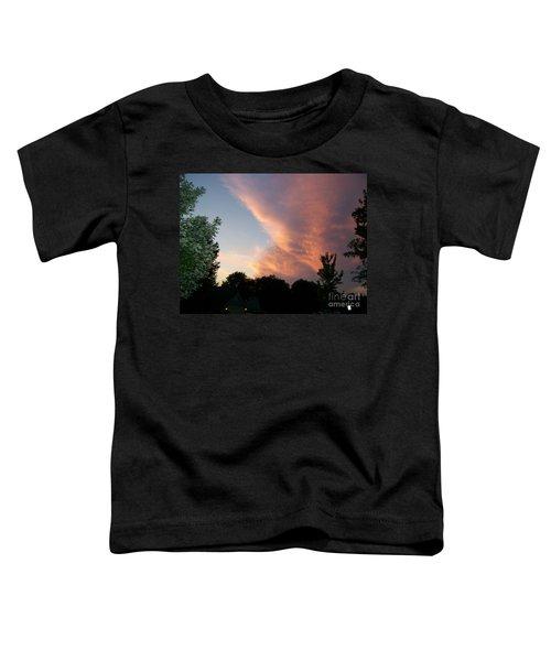 The Blanket Toddler T-Shirt