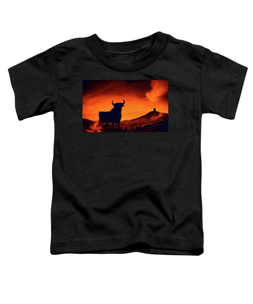 Spanish Toddler T-Shirt