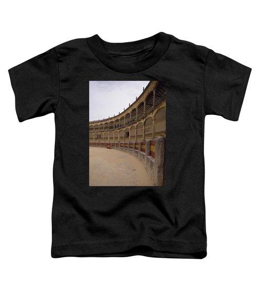 The Bullring Toddler T-Shirt
