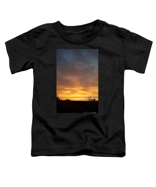 The Dawn Toddler T-Shirt