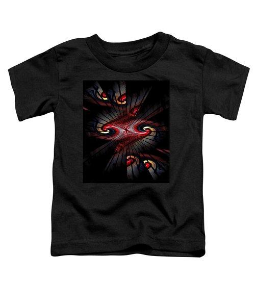 The Deception Of Success Toddler T-Shirt