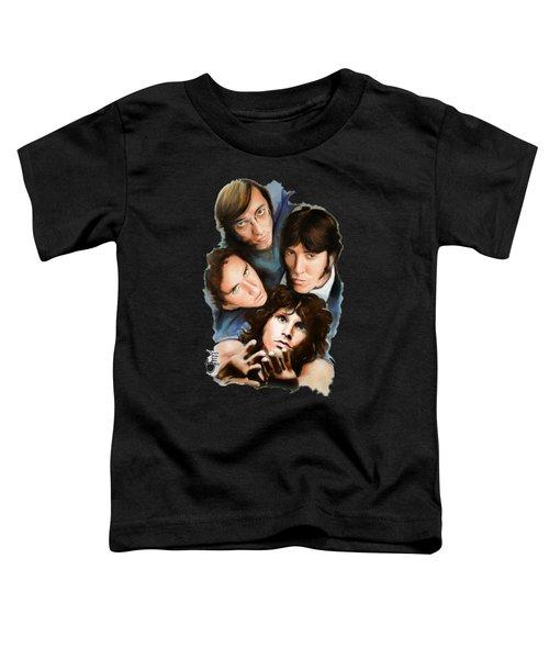 The Doors Toddler T-Shirt