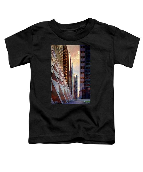 The Elevated Acre Toddler T-Shirt