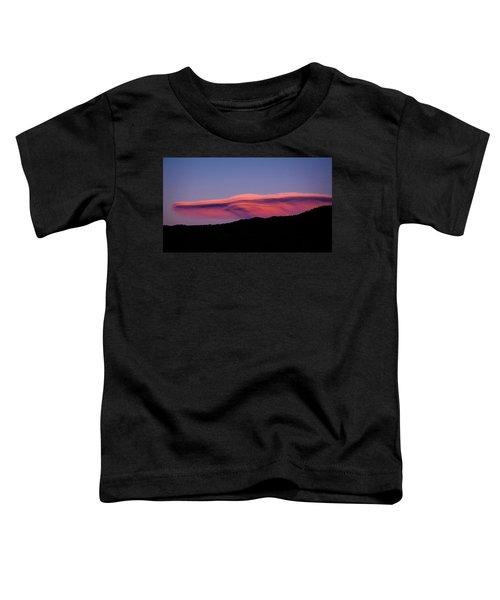 The Ferengi Cloud Toddler T-Shirt