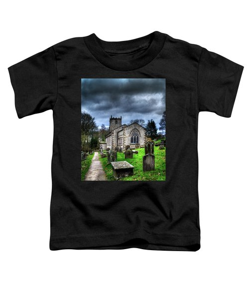 The Fewston Church Toddler T-Shirt