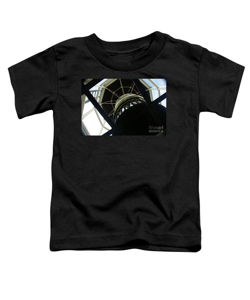 The Ghost Within Toddler T-Shirt