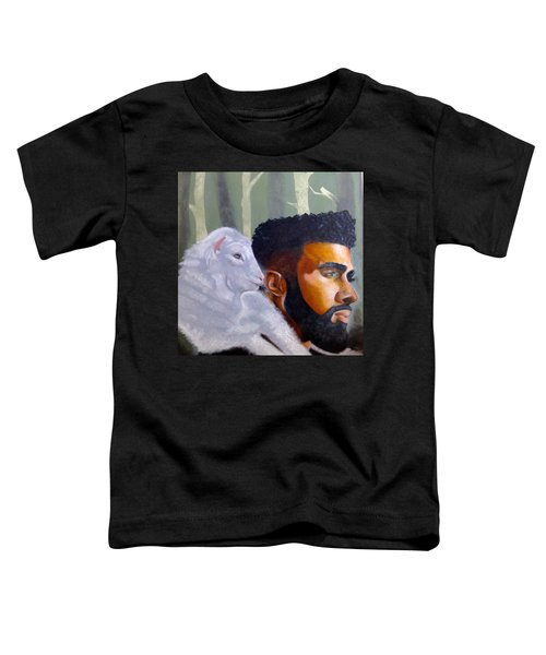 The Good Shepherd  Toddler T-Shirt