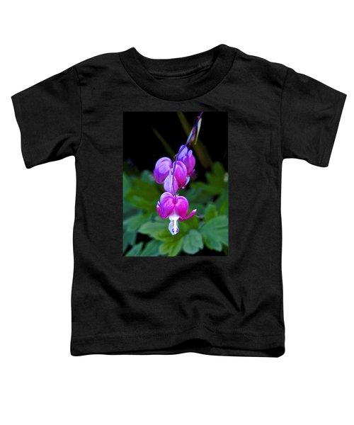 The Heart That Bleeds Toddler T-Shirt