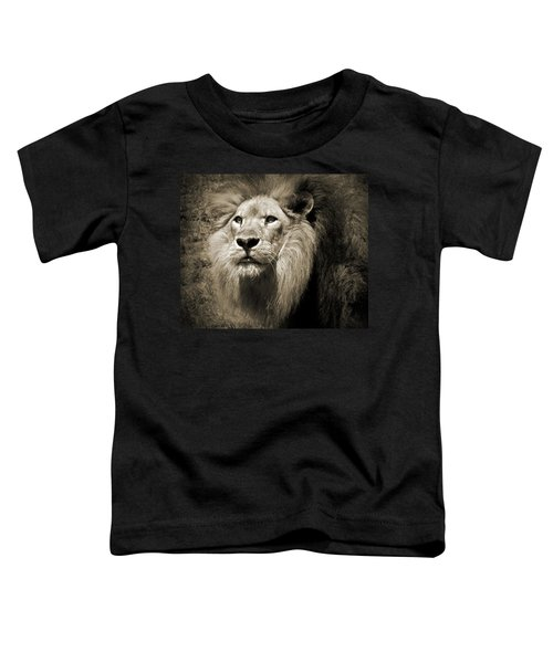 The King II Toddler T-Shirt
