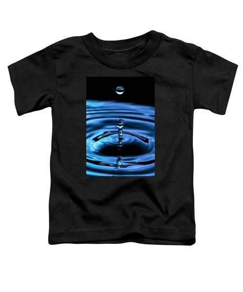 The Last Drop Toddler T-Shirt
