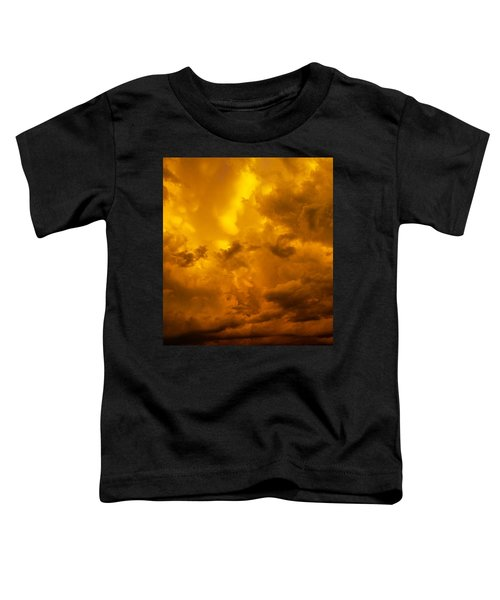 The Last Glow Of The Day 008 Toddler T-Shirt