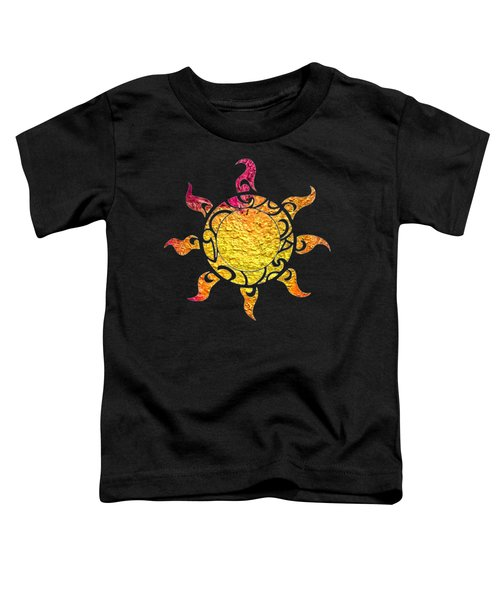 The Light Of Day Toddler T-Shirt
