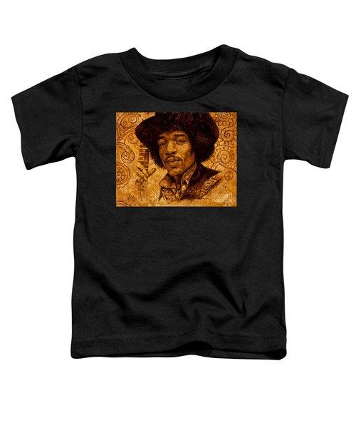 The Magician Toddler T-Shirt
