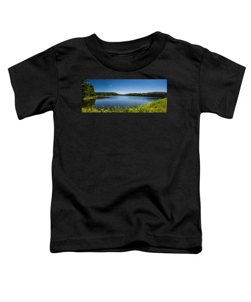 The Middle Of The Afternoon Toddler T-Shirt