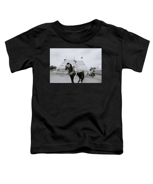 The Noble Man Toddler T-Shirt