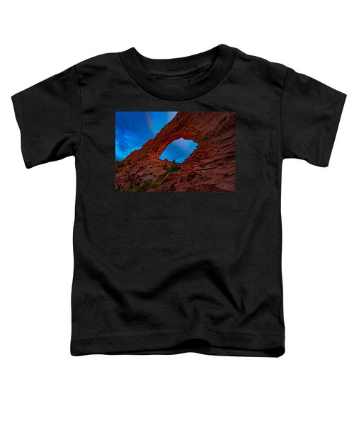 The North Window Toddler T-Shirt