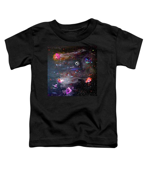 The Perfect Storm Toddler T-Shirt