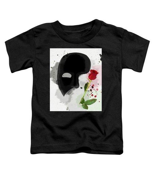 The Phantom Of The Opera Toddler T-Shirt