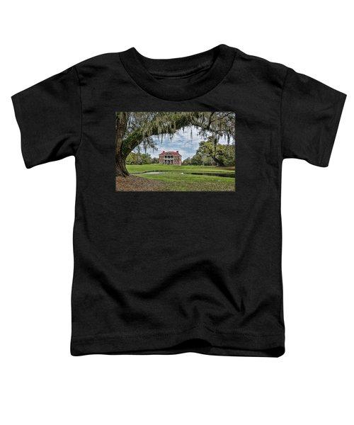 The Plantation Toddler T-Shirt