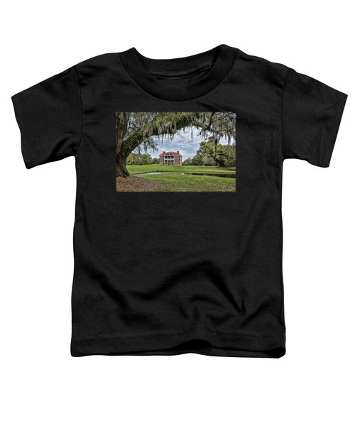 The Plantation Toddler T-Shirt