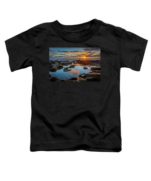 The Pool Toddler T-Shirt