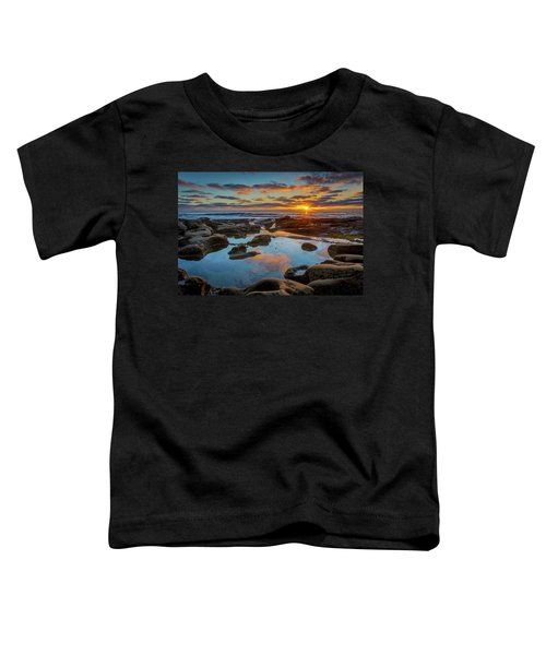 The Pool Toddler T-Shirt