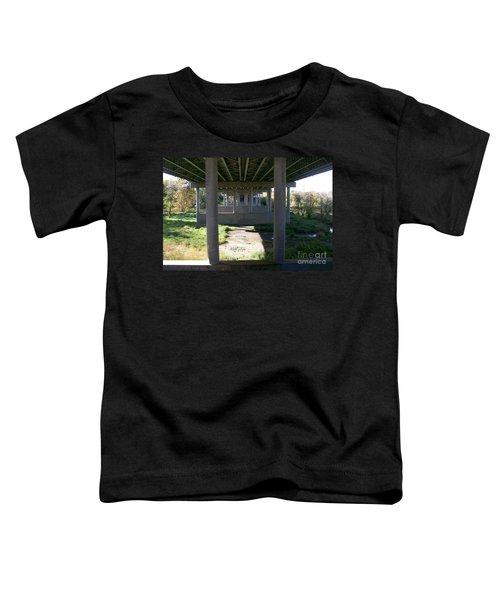 The Portal Toddler T-Shirt