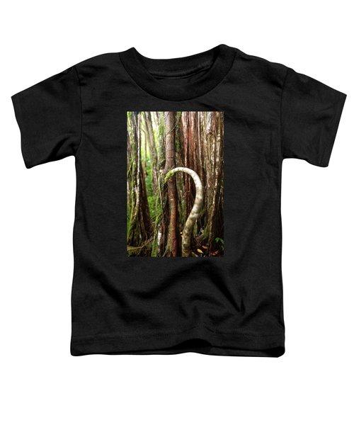 The Rainforest Toddler T-Shirt