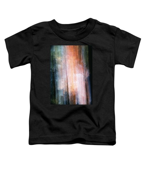 The Realm Of Light Toddler T-Shirt