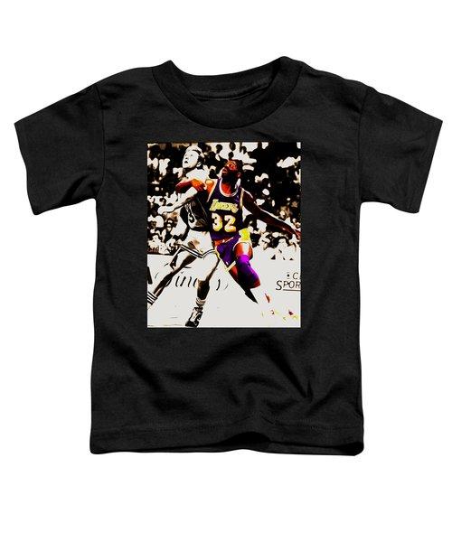 The Rebound Toddler T-Shirt